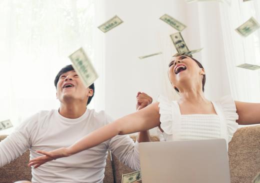 อยากมีเงินล้านแรกต้องทำอย่างไร?