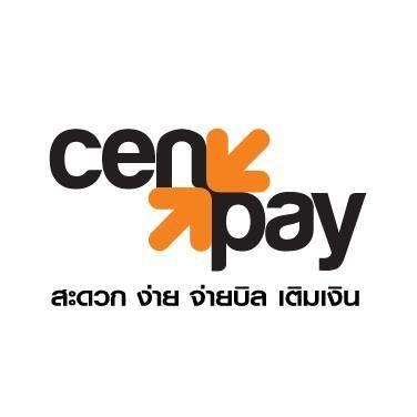 CenPay Logo